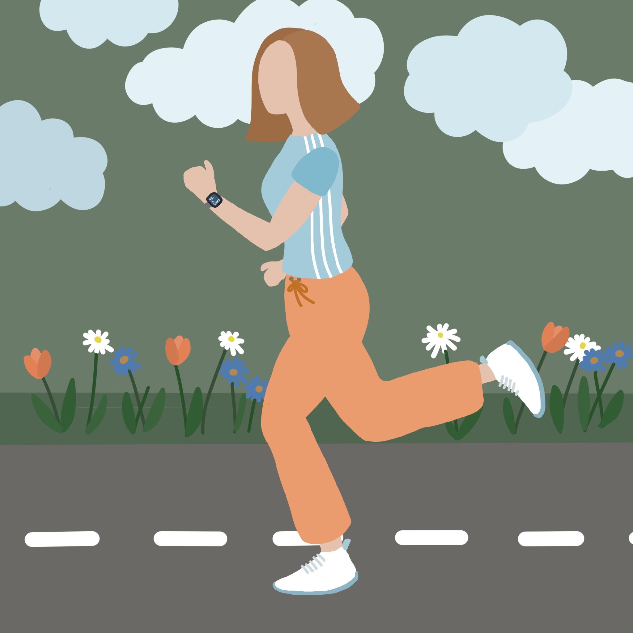 5 Anzeichen für einen langsamen Stoffwechsel